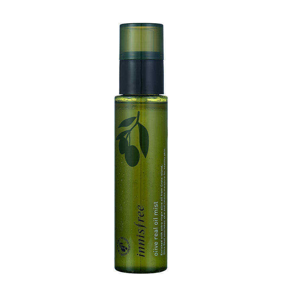 Innisfree Olive Real Oil Mist For a Fresh and Hydrated Skin