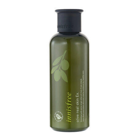 Innisfree Olive Real Skin